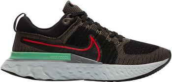 Nike React Infinity Run Flyknit 2 hardloopschoenen Heren