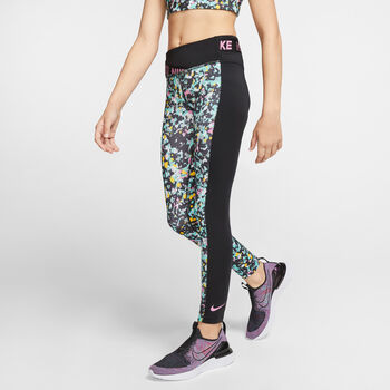 Nike Just Do It One kids legging Zwart
