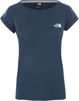 The North Face Tanken top Dames Blauw