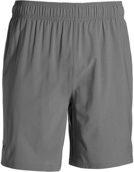 Under Armour Mirage Short 8 Inch Heren Grijs