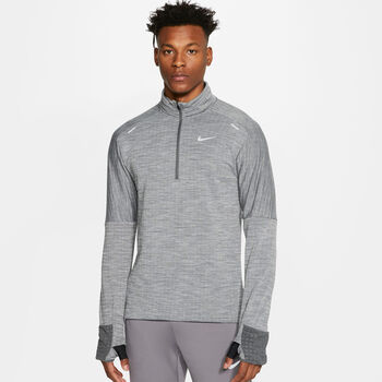 Nike Sphere Element Crew top Heren