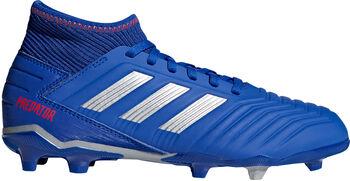 ADIDAS Predator 19.3 FG voetbalschoenen Blauw