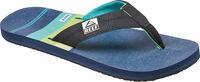 Prints slippers