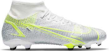 Nike Mercurial Superfly 8 Academy MG voetbalschoenen Wit