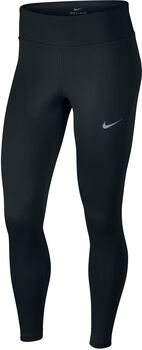 Nike Therma tight Dames Zwart