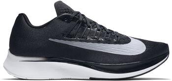 Nike Air Zoom Fly hardloopschoenen Heren Zwart