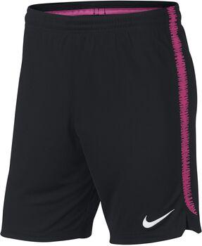 Nike Dry Paris Saint-Germain Squad short Heren Zwart
