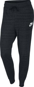 Nike Sportswear Advance 15 broek Dames Zwart