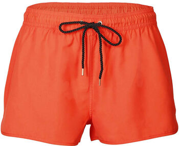 Brunotti Greeny-N short Dames Oranje