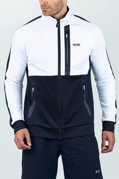 Sjeng Sports Ferian vest Heren Wit