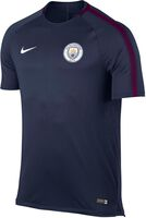 Breathe Squad Manchester City FC Football shirt