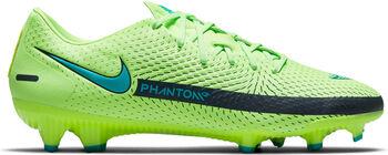 Nike Phantom GT Academy FG/MG voetbalschoenen Oranje