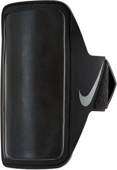 Nike Lean armband Zwart