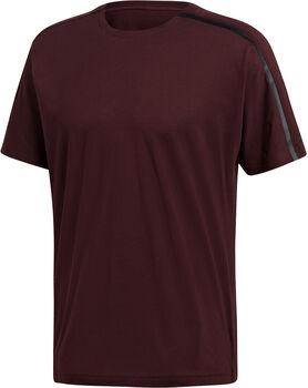 ADIDAS ZNE shirt Heren Rood