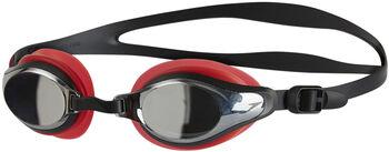 Speedo Mariner Supreme Mirror zwembril Rood