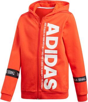 ADIDAS Sid Br hoodie Rood