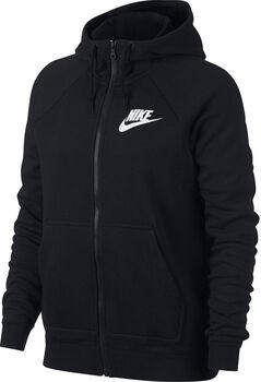 Nike Sportswear Rally hoodie Dames Zwart
