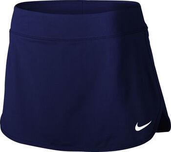 Nike Court Pure rokje Dames Blauw