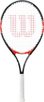 Wilson Roger Federer 25 tennisracket Jongens Zwart