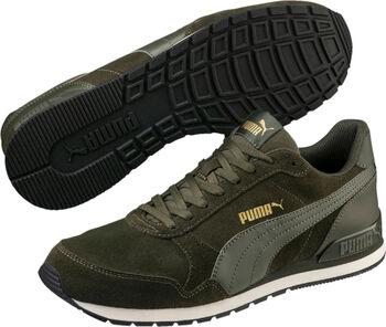 Puma ST Runner V2 sneakers Heren Zwart