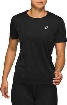 ASICS Katakana shirt Dames Zwart