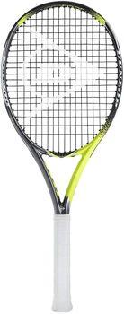 Dunlop Force 500 G2 tennisracket Zwart