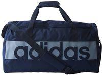 Adidas Linear Performance M sporttas Blauw