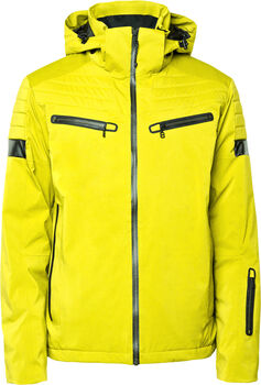 8848 Hayride ski-jas Heren Geel