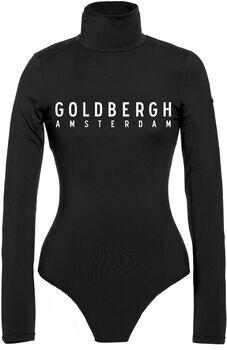 Goldbergh Millie skibody Dames Zwart