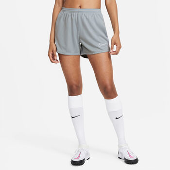 Nike Dri-FIT Academy short Dames Zwart