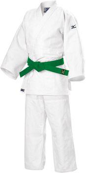Mizuno Hayato judopak Heren Wit