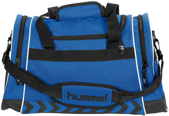 Hummel Sheffield tas Blauw