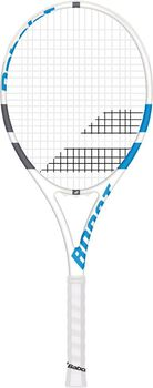 Babolat Boost Drive W Strung tennisracket Dames Wit