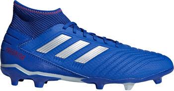 cheap for discount 1f496 0a2e9 ADIDAS Predator 19.3 FG voetbalschoenen Heren Blauw