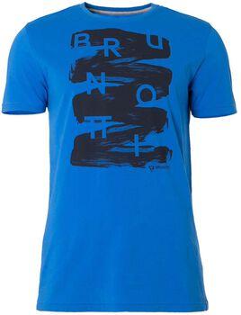 Brunotti Alberts shirt Heren Blauw
