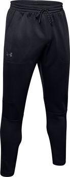 Under Armour MK1 Warm-up broek Heren Zwart