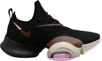 Nike Air Zoom SuperRep trainingsschoenen Dames