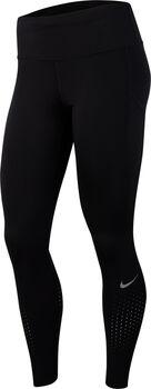 Nike Epic Lux tight Dames Zwart