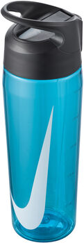 Nike Hypercharge Straw fles 700 ml Blauw
