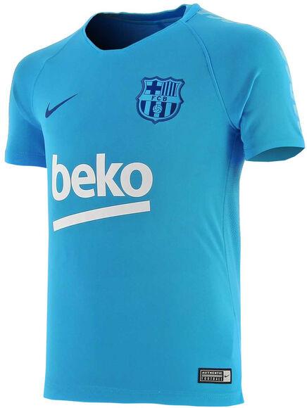 Breathe FC Barcelona Squad shirt