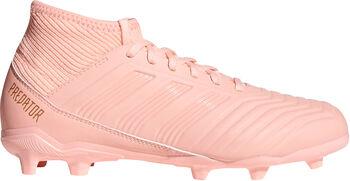 adidas Predator 18.3 FG jr voetbalschoenen Oranje