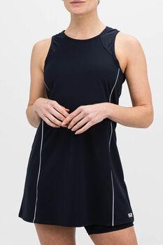 Sjeng Sports Odile jurk Dames Blauw