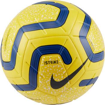 Nike Strike voetbal Geel