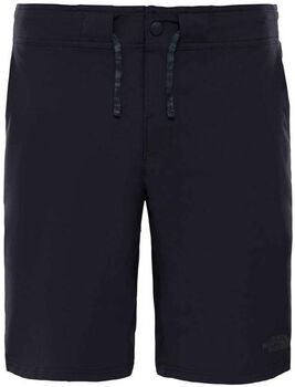 The North Face Kilowatt short Heren Zwart