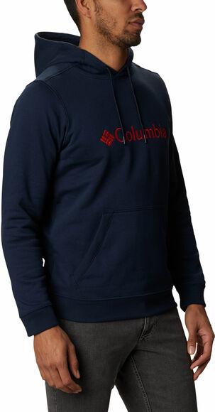 Basic Logo II hoodie