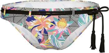 O'Neill Hip Fit Belted bikinibroekje Dames Zwart