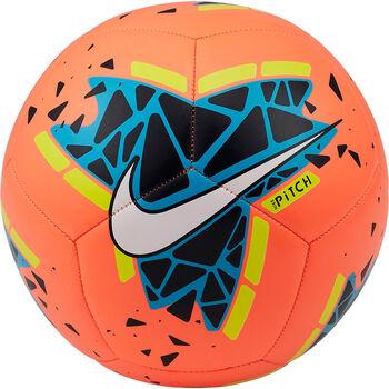 Nike Pitch voetbal Oranje
