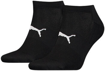 Puma Performance Train Light Sneaker sokken Heren Zwart