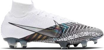 Nike  Mercurial Superfly 7 Elite MDS FG Heren Wit