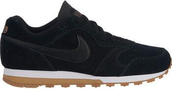 Nike MD Runner 2 SE sneakers Dames Zwart